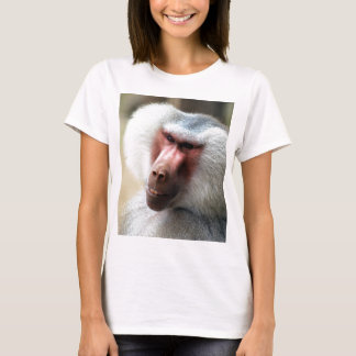 Ape saying howdy T-Shirt
