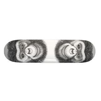 Ape Skateboard