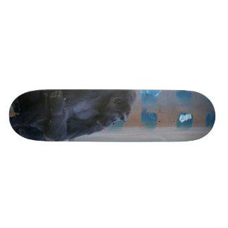 Ape Skateboard Deck