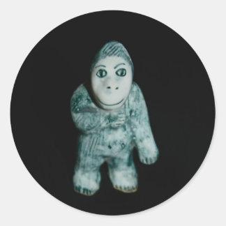 Ape Stickers