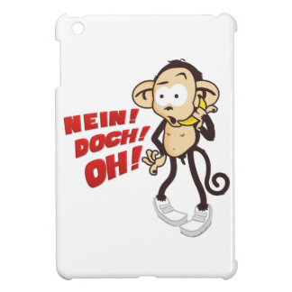 Ape with bananas mobile phone/iPhone Case For The iPad Mini