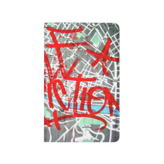 Apego de la selva cuadernos grapados
