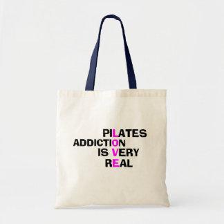 Apego de Pilates - la bolsa de asas divertida