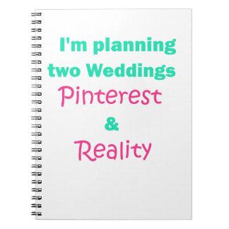 Apego de Pinterest Libro De Apuntes