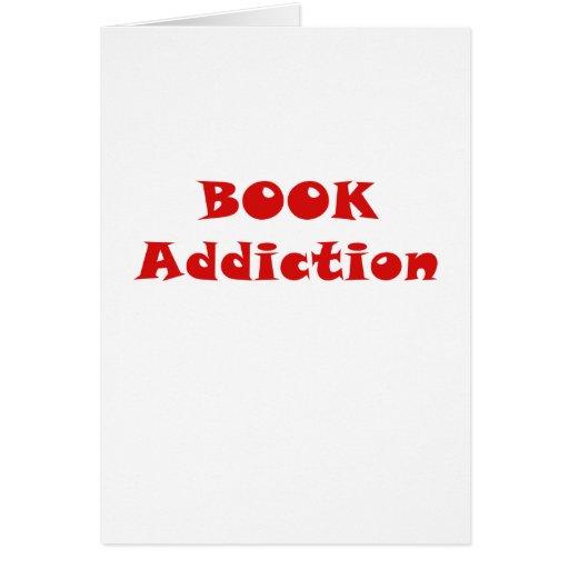 Apego del libro felicitacion