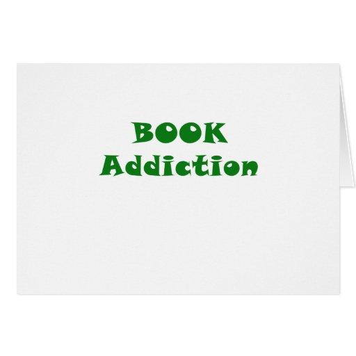 Apego del libro felicitaciones