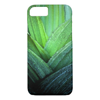 Apego verde funda iPhone 7