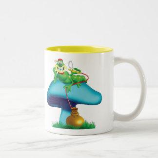 Apeiron - Hookah Java Mug