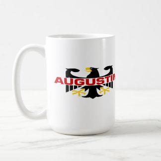 Apellido de Agustín Tazas De Café