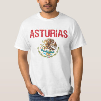 Apellido de Asturias Playera