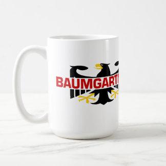 Apellido de Baumgartner Taza De Café