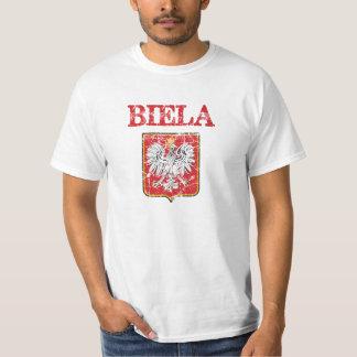 Apellido de Biela Playera