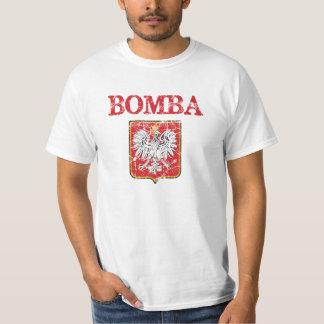 Apellido de Bomba Playera
