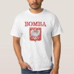 Apellido de Bomba Playeras
