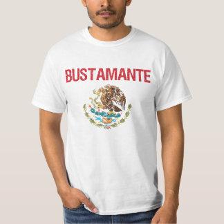 Apellido de Bustamante Playera