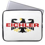 Apellido de Eichler Fundas Ordendadores