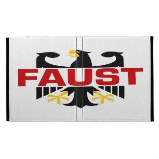 Apellido de Fausto
