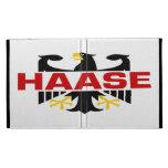 Apellido de Haase