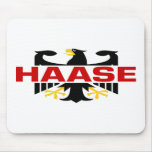 Apellido de Haase Tapetes De Ratones