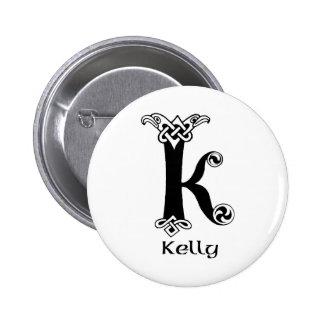 Apellido de Kelly Pin