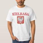 Apellido de Kielbasa Playeras