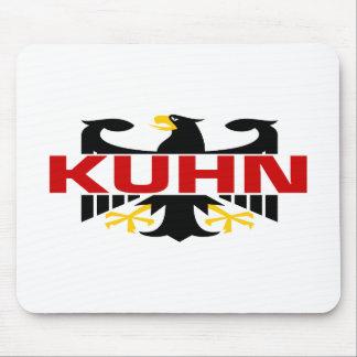 Apellido de Kuhn Mouse Pad