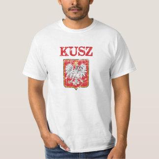 Apellido de Kusz Playera
