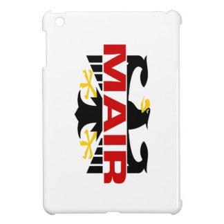 Apellido de Mair iPad Mini Cobertura