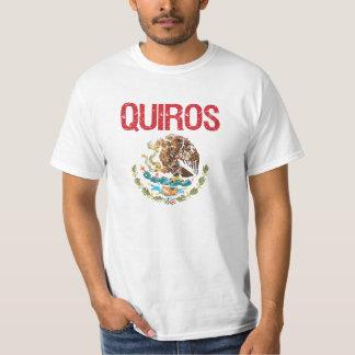 Apellido de Quiros Playeras