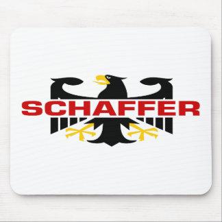 Apellido de Schaffer Tapete De Ratón