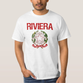 Apellido del italiano de Riviera Playera