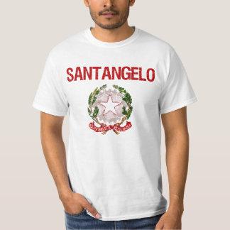 Apellido del italiano de Santangelo Playeras