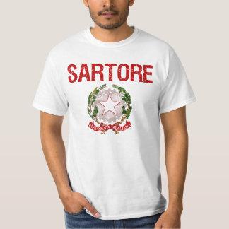 Apellido del italiano de Sartore Poleras