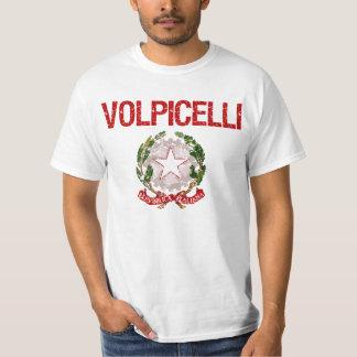 Apellido del italiano de Volpicelli Playera
