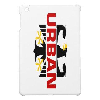 Apellido urbano iPad mini carcasa