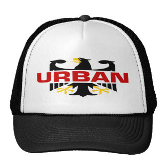 Apellido urbano gorro
