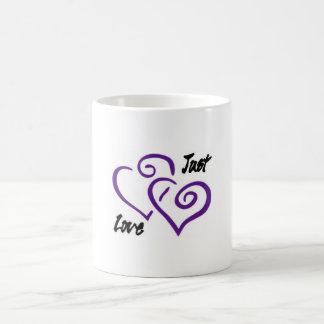 Apenas amor - Drinkwear Taza