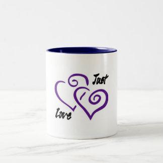 Apenas amor - Drinkwear Tazas De Café