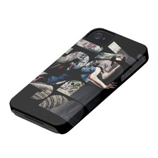 apenas bboy funda para iPhone 4 de Case-Mate
