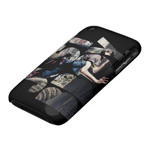 apenas bboy iPhone 3 Case-Mate protector