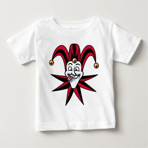¡Apenas bromeando! - Camiseta básica infantil del Playera Para Bebé