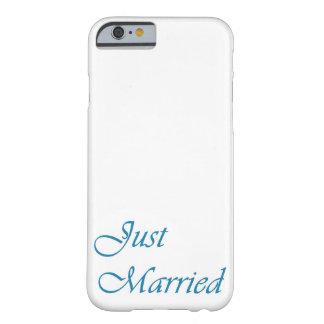 Apenas caja casada del iPhone 6 - trullo Funda Para iPhone 6 Barely There