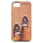 Apenas caso de Jays Iphone 5 iPhone 5 Case-Mate Fundas