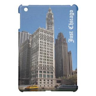 Apenas caso del iPad de Chicago