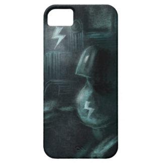 Apenas como mí iPhone 5 Case-Mate carcasas