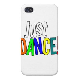 ¡Apenas danza! iPhone 4 Carcasas