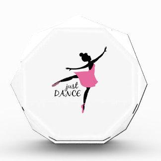 Apenas danza