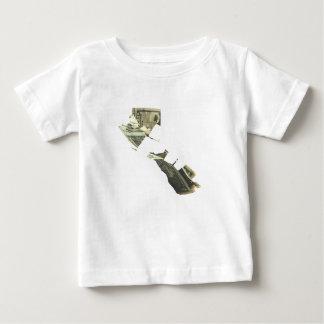 apenas dinero playera