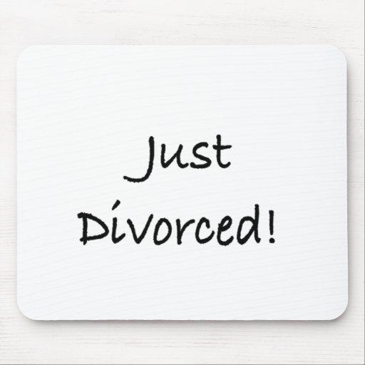 apenas divorced.png alfombrilla de ratones