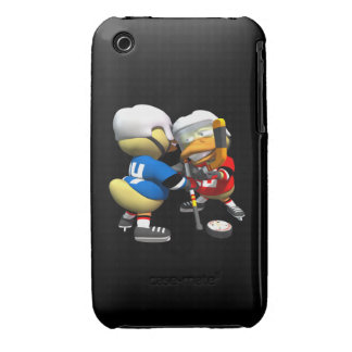 Apenas Ducky iPhone 3 Case-Mate Protector